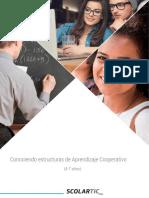 Conociendo Estructuras de Aprendizaje Cooperativo 1498574563667
