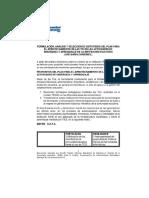 Formulacion Analisis y Seleccion de Estrategia Plan Aprovecha Tic
