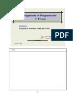 Seminario UML Intro