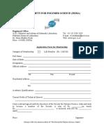 SPSI Membership Form.doc