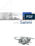 Sammi Machinery Catalog