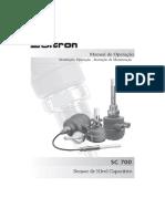 SC700 SC200 Manual Port