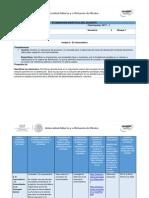 Plantilla Para Planeación Didáctica Estrategias de Distribución Unidad 2