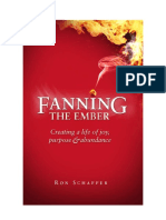 Fanning the Ember Creating a Life of Joy Purpose and Abundance