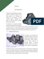Plan de Exportacion de La Plata