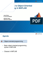 Introduction to Object-Oriented Programming in MATLAB - Mathworks.pdf
