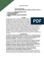 2. Libro Guía de Estudio