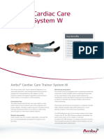 Cardiac Care Trainer