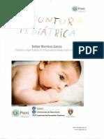 acupuntura pediatrica