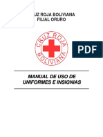 Manual de Uniformes