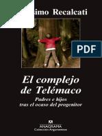 El complejo de Telémaco %5bMassimo Recalcati%5d.pdf