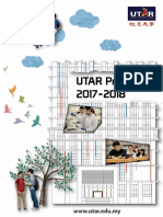 Universiti Tunku Abdul Rahman (UTAR) Prospectus 2017/18