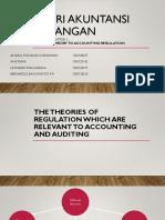 TAK_Pengaplikasian Teori ke dalam Regulasi Akuntansi