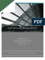 Diseño Básico - Temas vistos