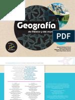 Gerografia de Mexico y El Mundo-editorialnuevomexico