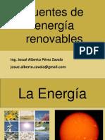 La Energìa