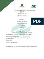Práctica 2 - Configuración Básica Del Router