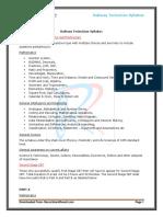 RRB Technician Syllabus PDF
