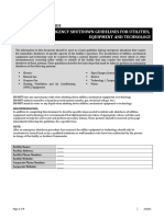 AACHC Emergency Shutdown Procedures Template 4-25-14