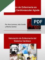 atencionenfermeriapatologiacardiovascularaguda-110829031906-phpapp02
