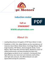 induction motor manufacturer in pune  induction motor manufacturers