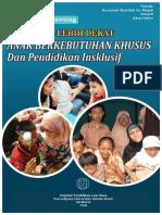 Bahan Ajar Parenting Mengenal Lebih Dekat Anak Berkebutuhan Khusus Dan Pendidikan Inklusif