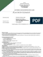 Plan Inv. DPPD-Nivel I, II 2017-2018