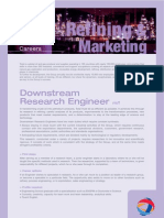 Downstream Research Engineer