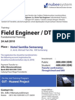 DT trainingSMG01