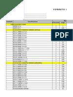 Excel Metrados Contru 2