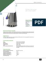 ZENIT DG-steel Sump Pumps