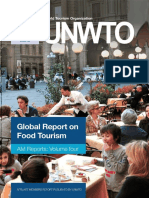 Report on Food Tourism Part-1
