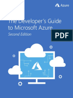 Azure Developer Guide eBook en-GB