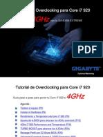 Core i7 920 OC