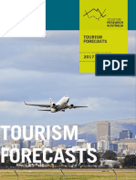 Tourism Forecasts.pdf