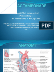 Cardiac Tamponade Ppt