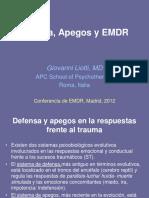 Trauma, Attachment and EMDR