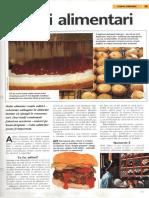 056 - Aditivi alimentari