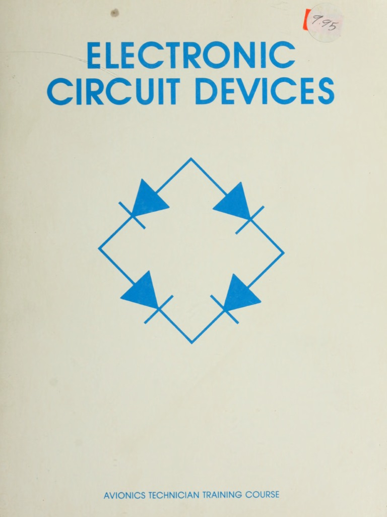 Electronic Circuit Devices Frank Harris Semiconductors Amplifier Scrvoltamperecharacteristics Circuits And Diagram