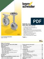 BVG Technical Information 2006