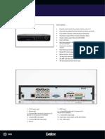 DVR 5000 Series