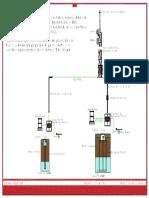 Diagrama Aterrizaje de Equipo en Torre con Pararrayo..pdf