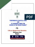 Performance of Mutual Fund.pdf