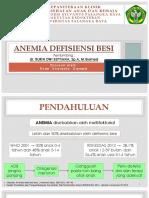 Presentase ADB