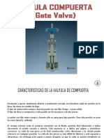 Válvula de Compuerta.pptx