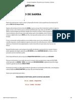 Arranjos Evangélicos _ Repertório Para Orquestras e Bandas