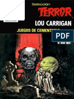 Carrigan Lou - Juegos de cementerio.epub