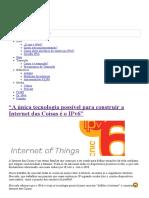 Portal Ipv6 - Lacnic