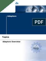 23493999 WebMethods Adaptors