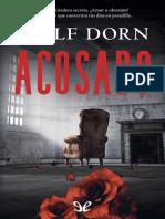 Dorn Wulf - Acosado.epub